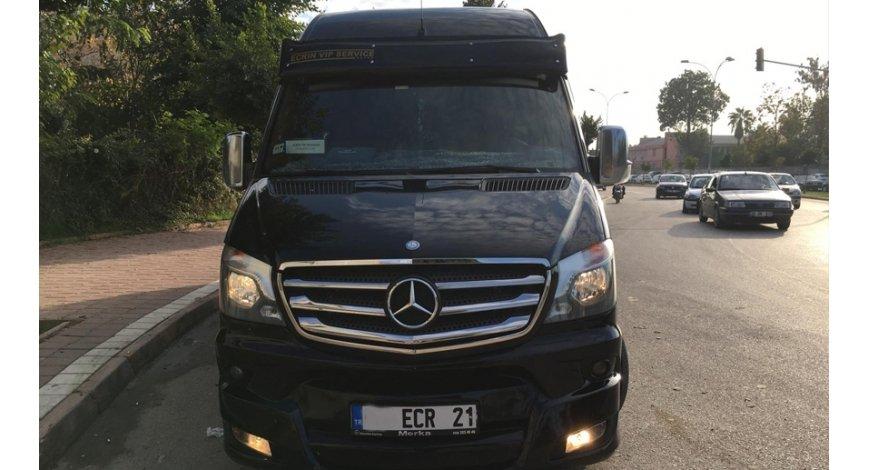 Mercedes Sprinter VİP